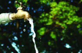 قطعی آب در کرمانشاه نباید بیشتر از ۳ ساعت طول بکشد