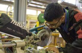 آسیب جدی کرونا به برگزاری دورههای فنی و حرفهای در کرمانشاه/ ۴۰۰ حرفه آموزش داده میشود