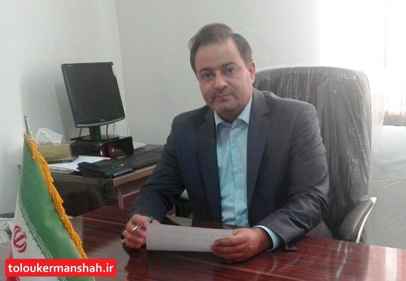 تکذیب آزادی سارق حرفه ای توسط دادسرای کرمانشاه