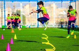کودکان زیر ۸ سال فقط این ۳ ورزش را انجام دهند