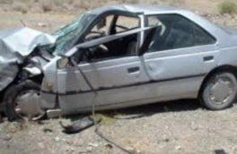 ۳ کشته و ۶ زخمی در حوادث رانندگی کرمانشاه