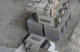 کشف ۵۶ دستگاه ماینر غیرمجاز در کرمانشاه