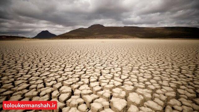"""باور کنیم """"آب"""" نیست/اوج وضعیت وخیم منابع آبی مربوط به شهریور و مهرماه است"""