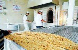 هیچ نانوایی در کرمانشاه حق گرانی خودسرانه نان را ندارد