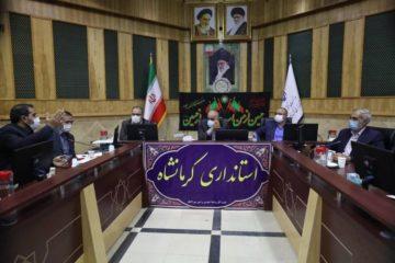 تأکید استاندار کرمانشاه بر لزوم همدلی و وفاق برای خدمت به مردم