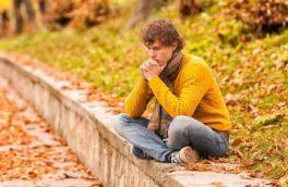 چگونه با افسردگی پاییز مقابله کنیم؟