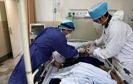 با مرگ ۷ نفر مجموع جان باختگان کرونای استان به  ۲۴۵۲ نفر رسید