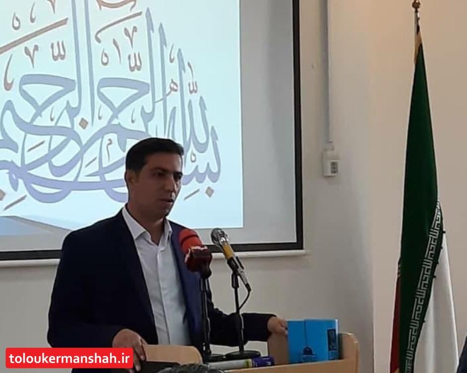 اولین مهر واره نمایشنامه خوانی جوانان استان برگزار می گردد
