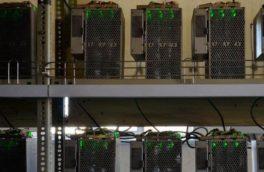 کشف ۷۰ دستگاه ماینر غیر مجاز در کرمانشاه