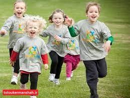 برخی ورزشها قد کودکان را بلند میکند؟