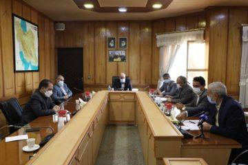 پیشنهاد تعلیق ۴۵ روزه شورای شهر کرمانشاه به دادستانی/صدور رأی سلب عضویت سه ماهه ۲ عضو شورای شهرکرمانشاه