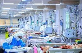 مرگ ۸ نفر در یک روز درکرمانشاه/ ۵۵ کودک کرونایی در استان بستری هستند