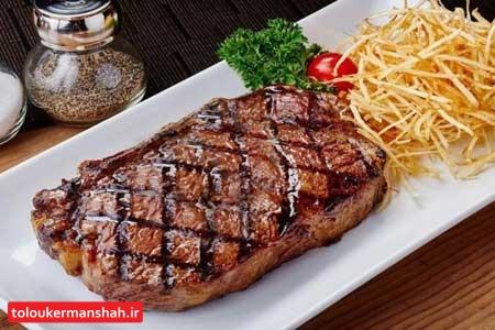 اتفاقاتی که با نخوردن گوشت در بدنتان رخ می دهد