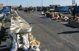 هنگام خرید مواد غذایی در روز بازارها دقت کنید