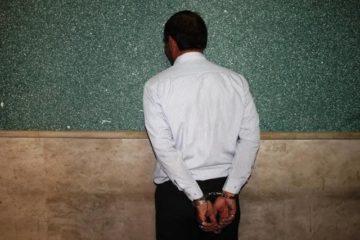 دستگیری سارق کش رو زن و اماکن خصوصی در کرمانشاه