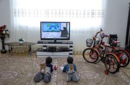 مدرسه تلویزیونی ایران، دوشنبه ۱۹مهر