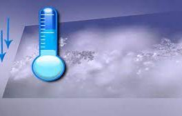 تداوم کاهش دمای هوای شبانه در کرمانشاه