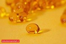 کمبود ویتامین E عامل مهم بروز بیماری های حاد است