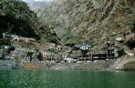 ۱۰ روستای پاوه که دلِ گردشگران را بردهاند!